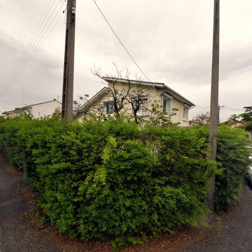 Creche Mimosa Merignac - Siège social - Mérignac