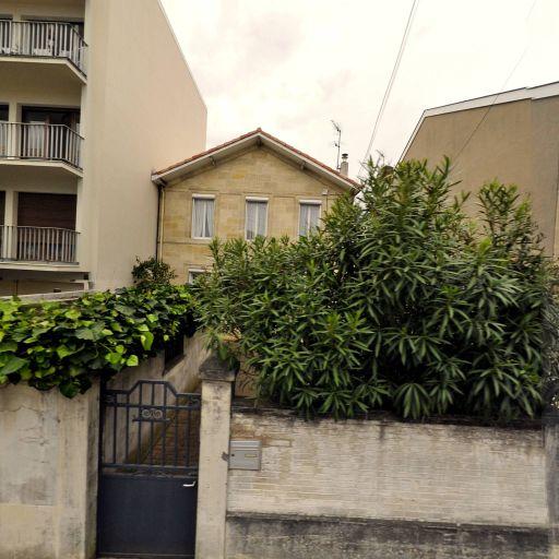 Alexandru Ovidiu - Constructeur de maisons individuelles - Bordeaux