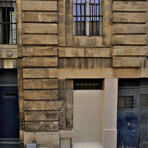 Traxx Bordeaux - Articles et librairies érotiques - Bordeaux