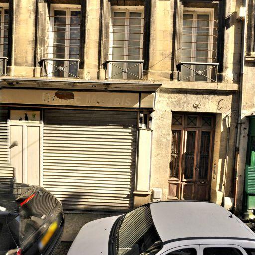 L'Ascenseur Végétal - Galerie d'art - Bordeaux