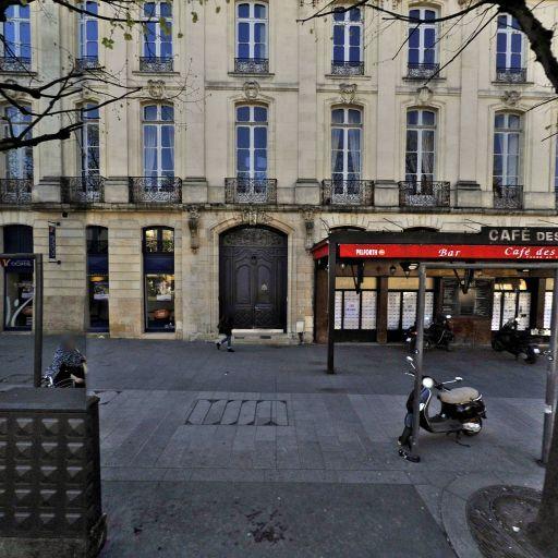 Groupe Le Villain - Constructeur de maisons individuelles - Bordeaux