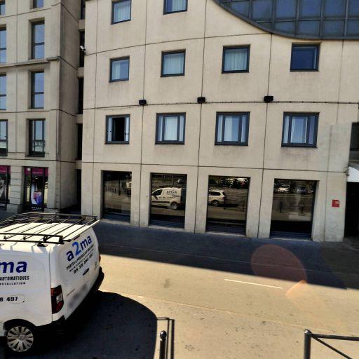 ibis Bordeaux Centre Gare Saint-Jean - Enseignement pour le tourisme, la cuisine et l'hôtellerie - Bordeaux