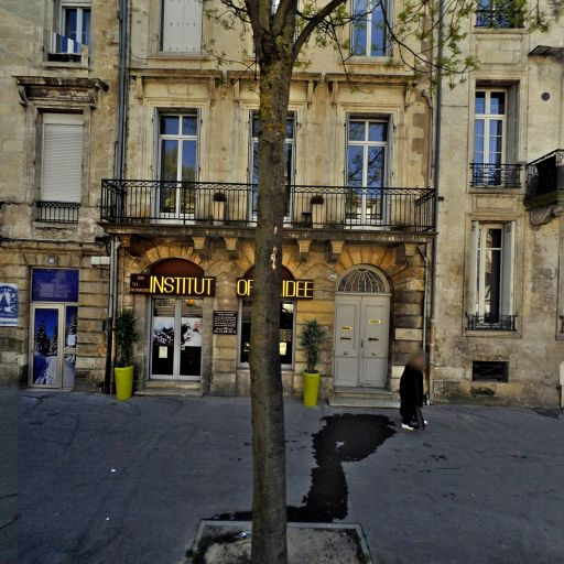 Institut Or'chidee - Relaxation - Bordeaux
