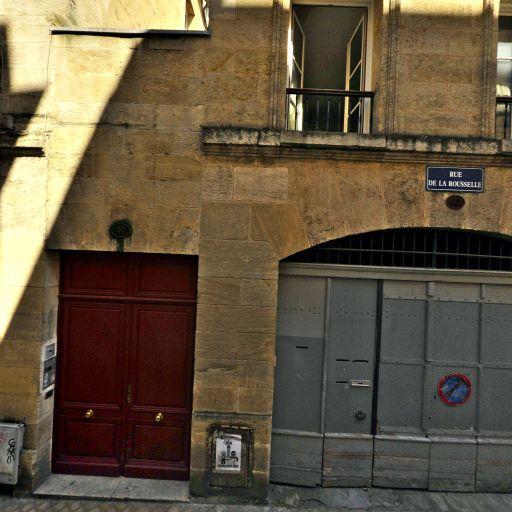 Khephren Ingenierie - Bureau d'études - Bordeaux