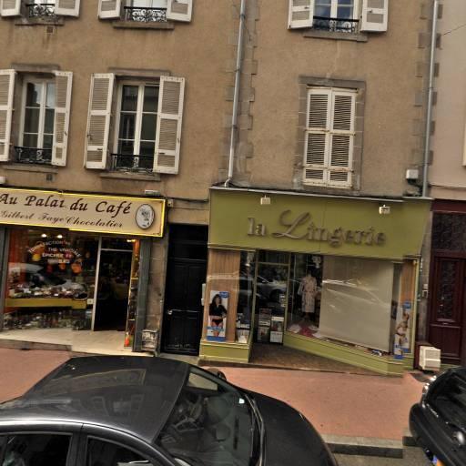 Au Palais Des Gourmands - Torréfaction de café - Limoges