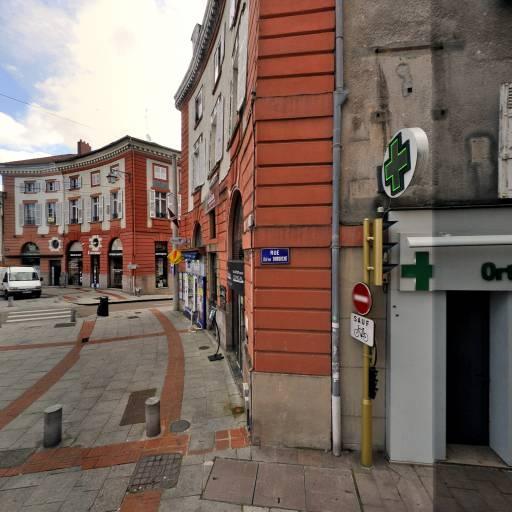 Pharmacie Denis Dussoubs - Pharmacie - Limoges