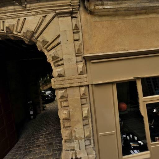 Bateau Lavoir Café - Café bar - Le Mans