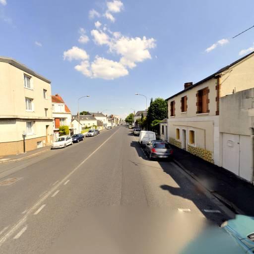 Bien Chez Moi - Entreprise de bâtiment - Saint-Cyr-sur-Loire