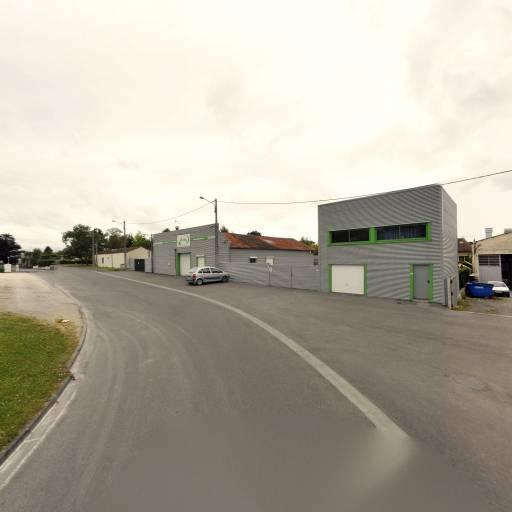 Adas Angouleme Depannage Automob Sce - Location d'automobiles de tourisme et d'utilitaires - Soyaux