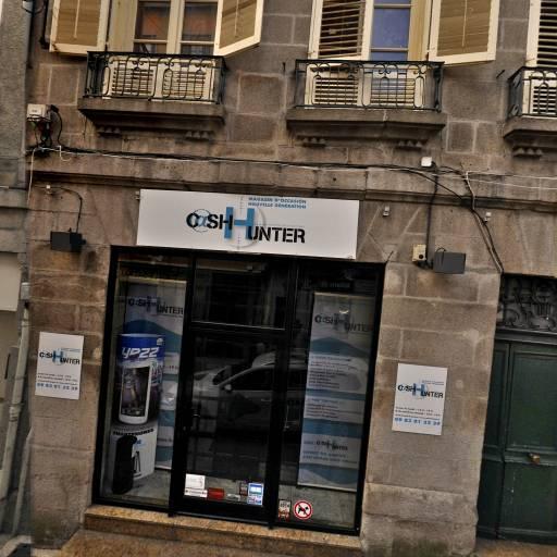 L'unijambiste - Entrepreneur et producteur de spectacles - Limoges