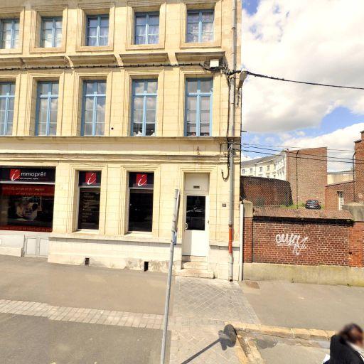 Immoprêt - Banque - Arras