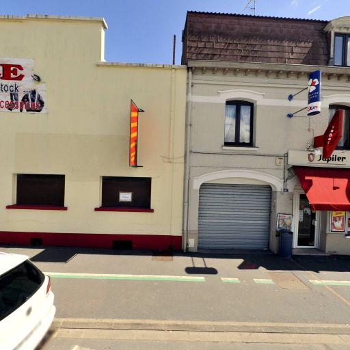 Valentin - Café bar - Arras