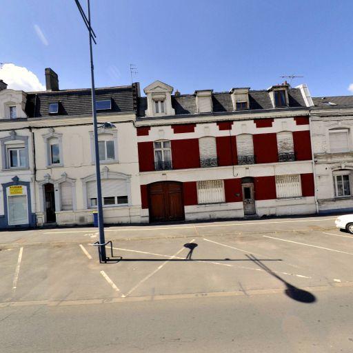 Actis - Association culturelle - Arras