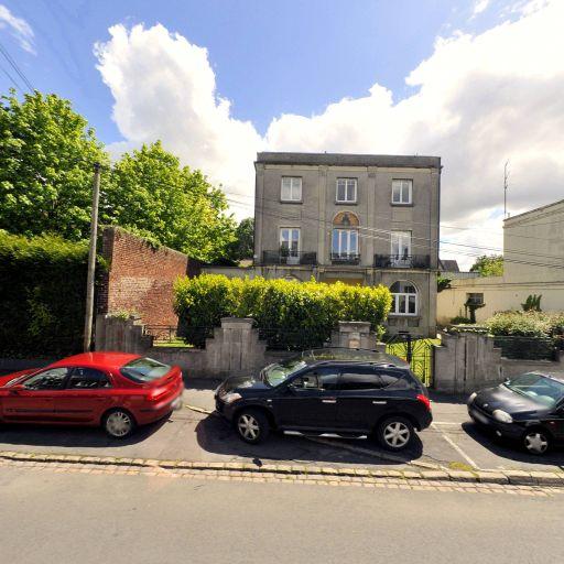 S.Delux Consulting - Conseil en communication d'entreprises - Arras