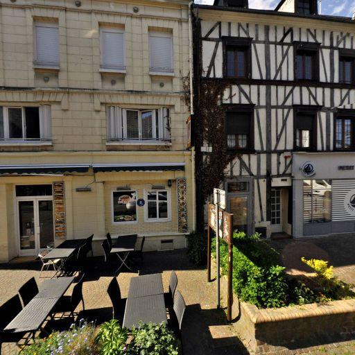 Bakay Kanber - Restaurant - Beauvais