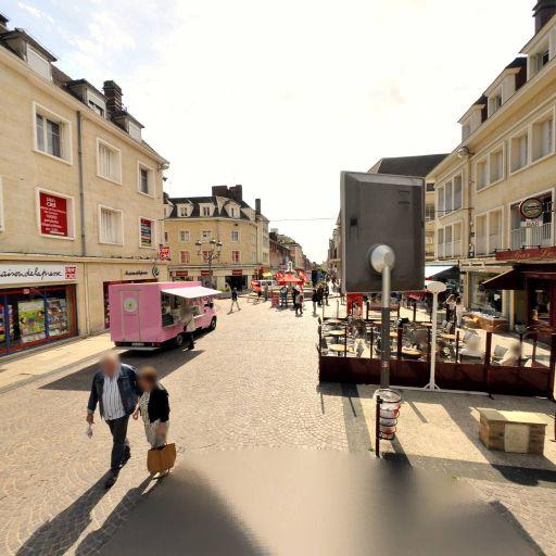 Jeans Store - Vêtements femme - Beauvais