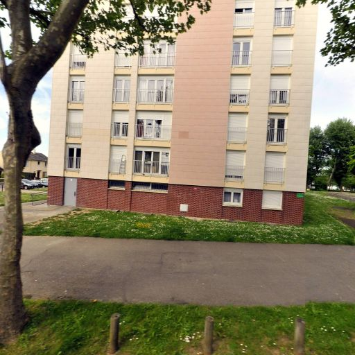 Morabit Zouhair - Formation continue - Beauvais