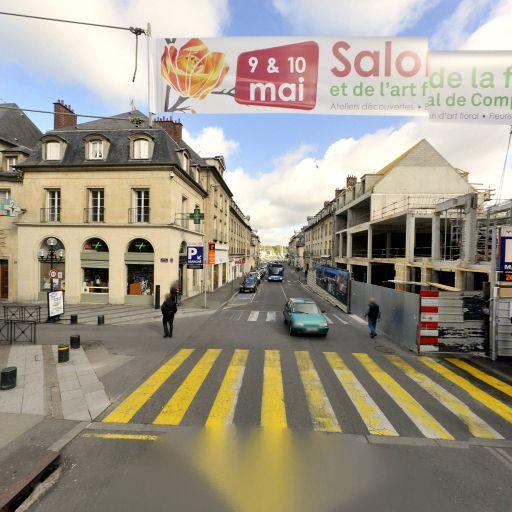 Optique Moro - Vente et location de matériel médico-chirurgical - Compiègne