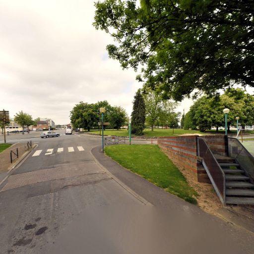 Ecole Maternelle Suzanne Lacorre - École maternelle publique - Arras