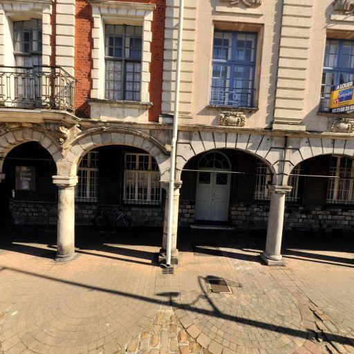 Compagnie Vies A Vies - Association culturelle - Arras