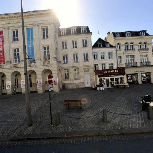 Yves Rocher - Institut de beauté - Arras