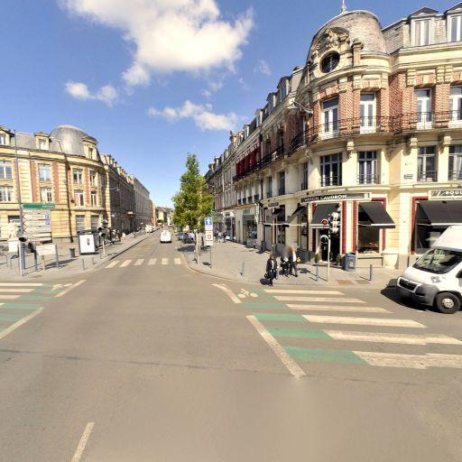 la Vie Active Point Jeune - Association humanitaire, d'entraide, sociale - Arras