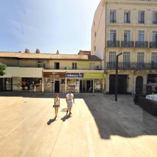 Sarl mirabeau - Gestion de patrimoine - Narbonne