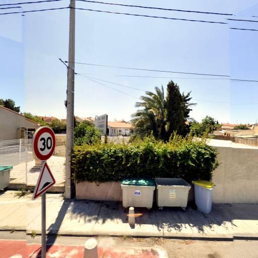 Maison Funéraire De Perpignan - Funérarium - Perpignan