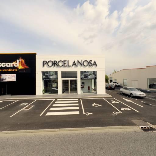 Porcelanosa Associate Perpignan - Fabrication de salles de bain et sanitaires - Cabestany
