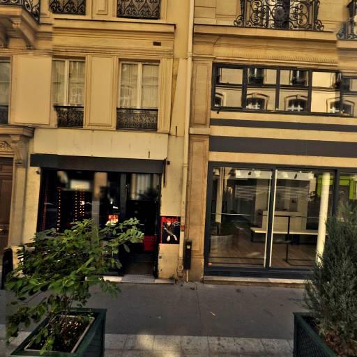 Barritault Denis - Siège social - Paris