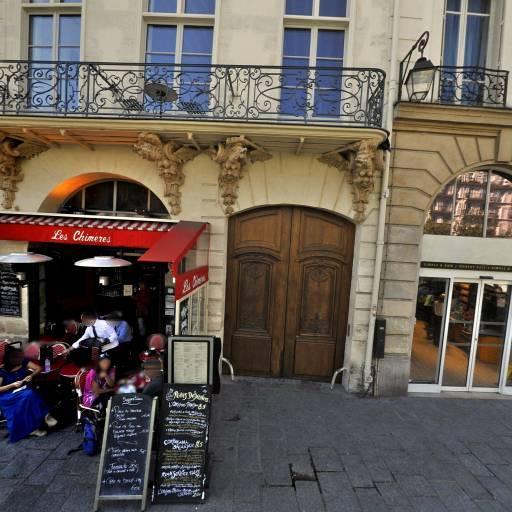 Frogs Into Princes - Entrepreneur et producteur de spectacles - Paris