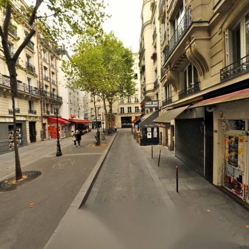 Le Meur Philippe - Entrepreneur et producteur de spectacles - Paris