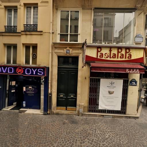Muse - Librairie - Paris