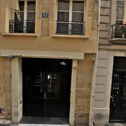 la Cantine des Ginettes Armees - Entrepreneur et producteur de spectacles - Paris