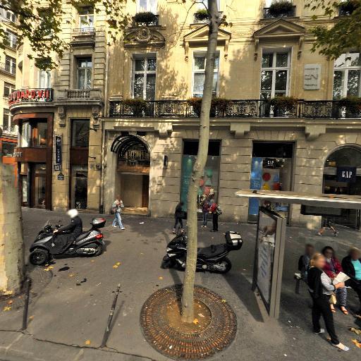 Hotel Indigo Paris - Opera, an IHG Hotel - Restaurant - Paris