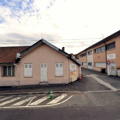 Chamois - Association humanitaire, d'entraide, sociale - Belfort