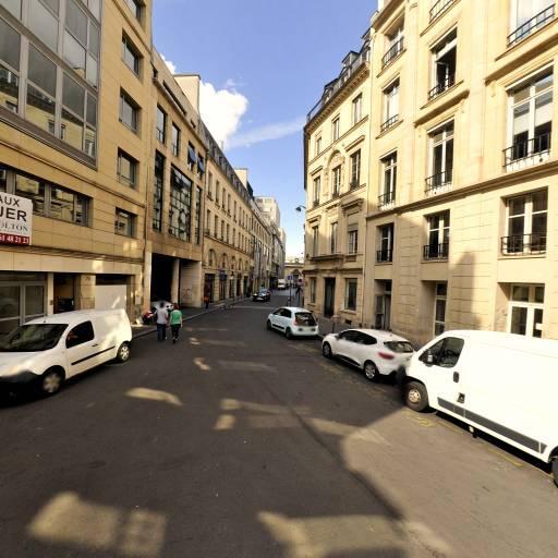 Printemps - Secrétariat - Paris