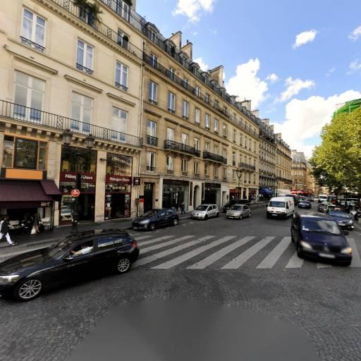 Redline - Bijoux - Paris