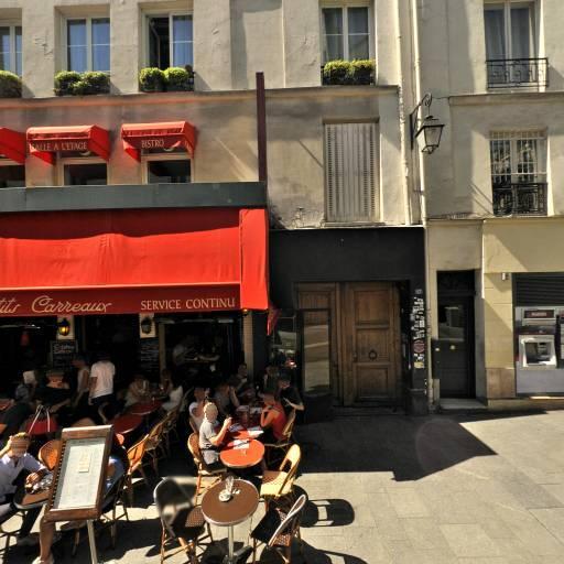 Exatrack - Dépannage informatique - Paris
