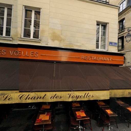 Tertio - Bijouterie fantaisie - Paris