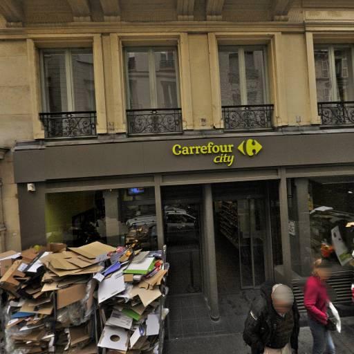 L'Aubier - Club de sports d'équipe - Paris