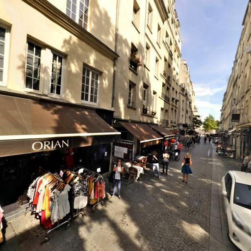 Bonvalot Isabelle - Psychanalyste - Paris