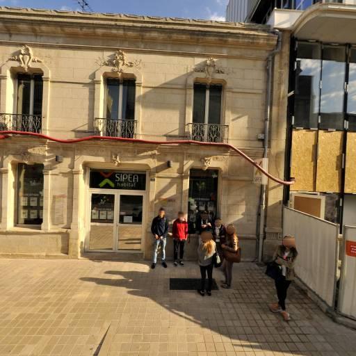 Jcpm - Café bar - Poitiers