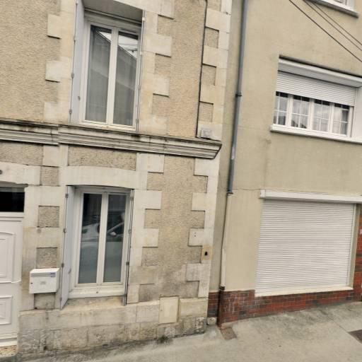 Logeay Florence - Création de sites internet et hébergement - Poitiers
