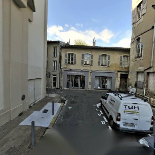 Cinéma Capitole - Cinéma - Avignon