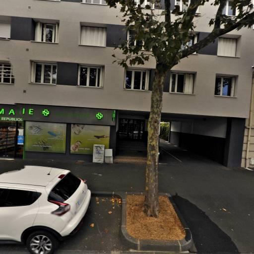 Pharmacie Ducher République - Pharmacie - Clermont-Ferrand