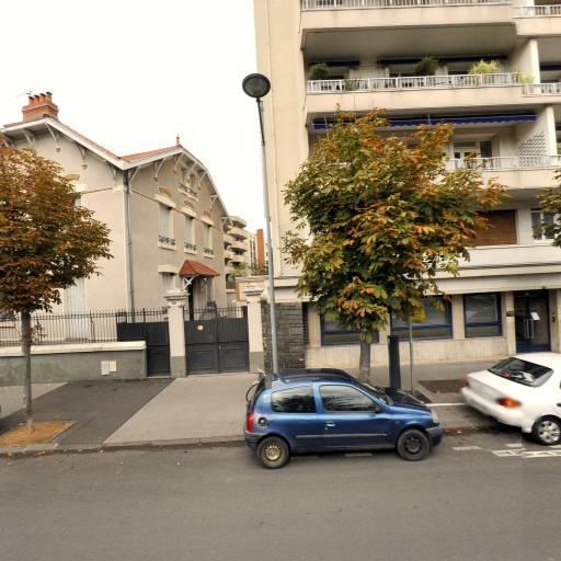 Senior Compagnie - Petits travaux de bricolage - Clermont-Ferrand