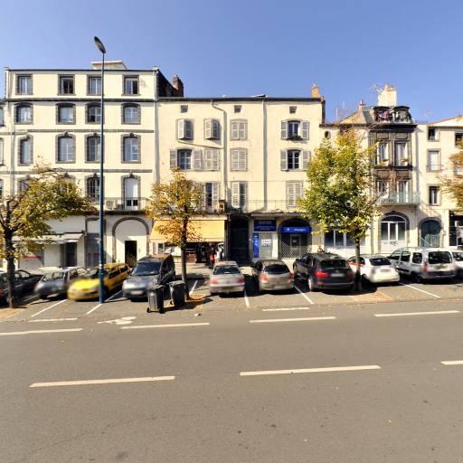 au Petit Bercy - Siège social - Clermont-Ferrand