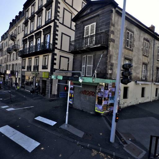Cathy Esthétique - Coiffeur à domicile - Clermont-Ferrand