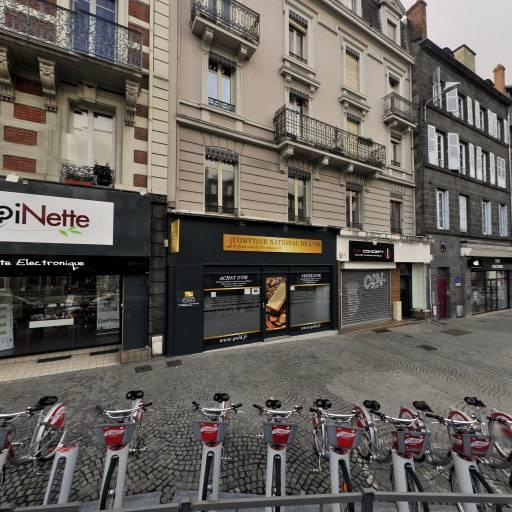 Olympic Nutrition - Grossiste alimentaire : vente - distribution - Clermont-Ferrand